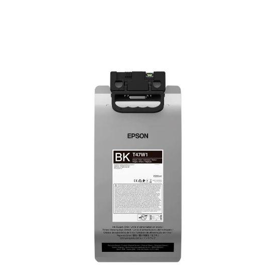 Εικόνα της Epson DTG Ink BLACK/1.5L for F3000