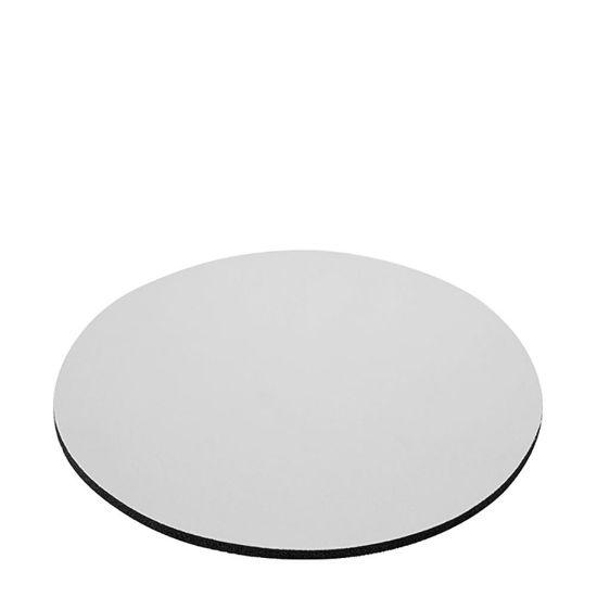 Εικόνα της Mouse-Pad ROUND (Diam. 20cm) rubber 5mm
