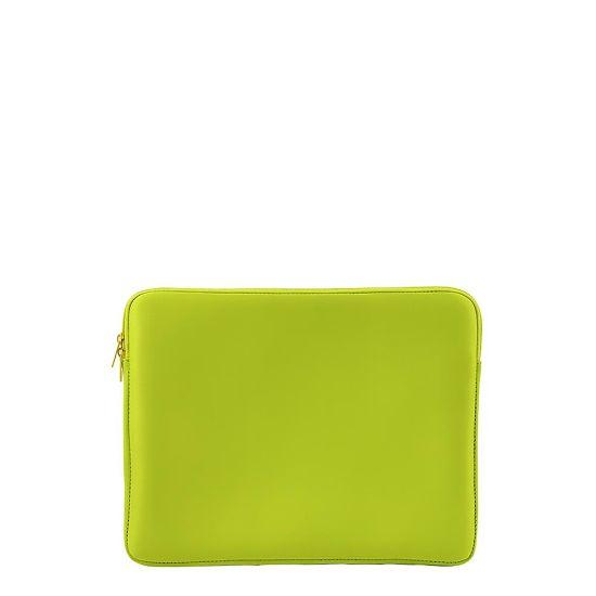 """Εικόνα της Laptop/Tablet Case 14"""" (Neopreme Green) 25x32.5cm"""