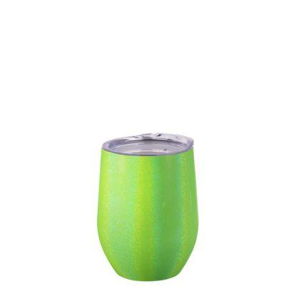 Εικόνα της Stemless Cup 12oz (Sparkling Green)
