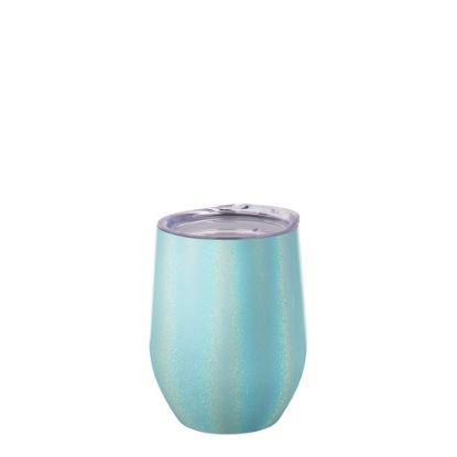 Εικόνα της Stemless Cup 12oz (Sparkling Blue Light)