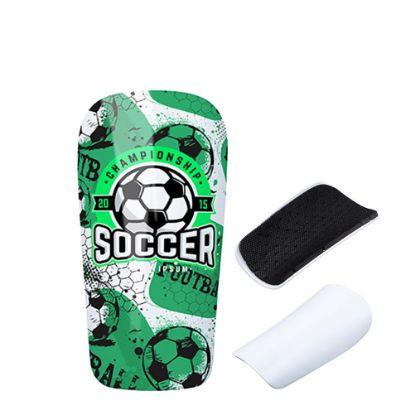 Picture of Soccer Shin Guards (M) pair