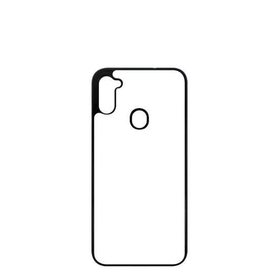 Εικόνα της GALAXY case (A11) TPU BLACK with Alum. Insert