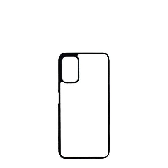 Εικόνα της XiaoMi case (Redmi NOTE 10) TPU BLACK with Alum. Insert