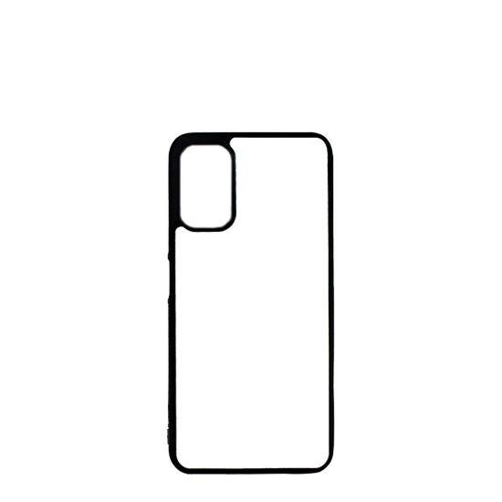 Εικόνα της XiaoMi case (Redmi NOTE 10 Pro) TPU BLACK with Alum. Insert