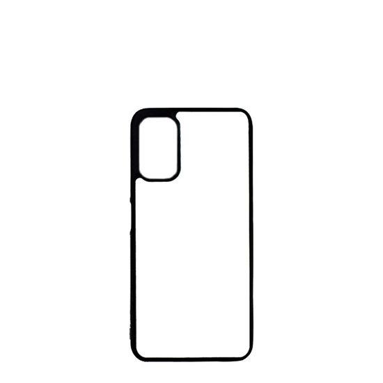 Εικόνα της XiaoMi case (POCO F3) TPU BLACK with Alum. Insert