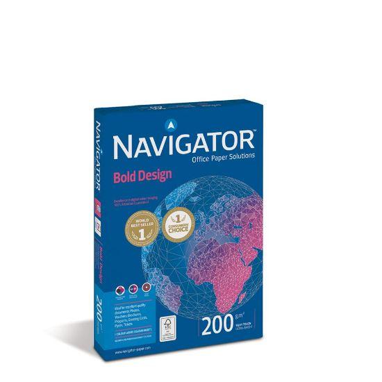Εικόνα της NAVIGATOR 200gr - A4