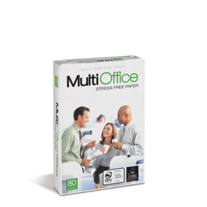 Εικόνα της Copy Paper A4/80gr. MultiOffice