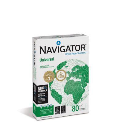 Εικόνα της Copy Paper A4/80gr. Navigator