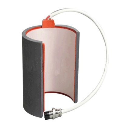 Picture of Heater 600ml Bottle (4 pins male) for ARC