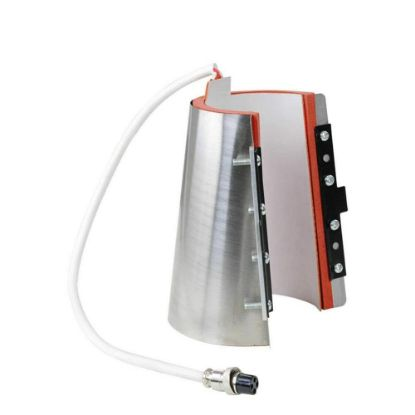 Picture of Heater with Frame 17oz Latte (4 pins male) for ARC