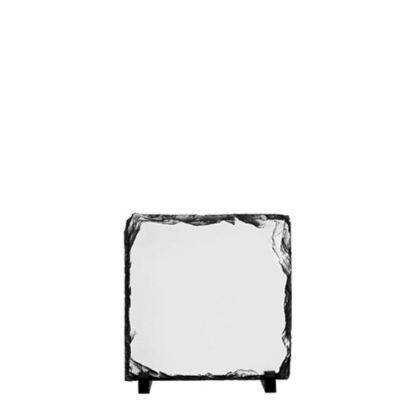 Picture of SLATE MATT - SQUARE- 20x20cm