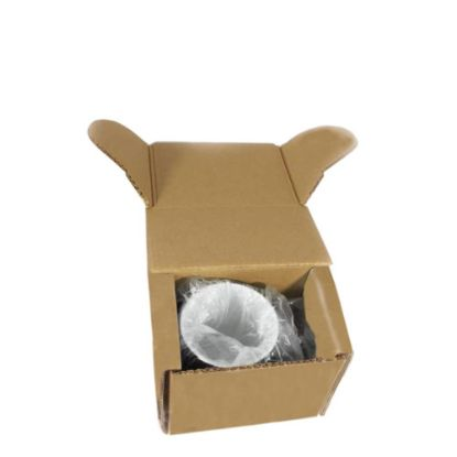 Picture of BOX - MUG 11oz.(BROWN) Paper-Smash Proof