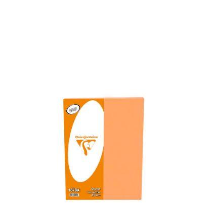 Εικόνα της Small Pack A4/80gr (100sh) Orange