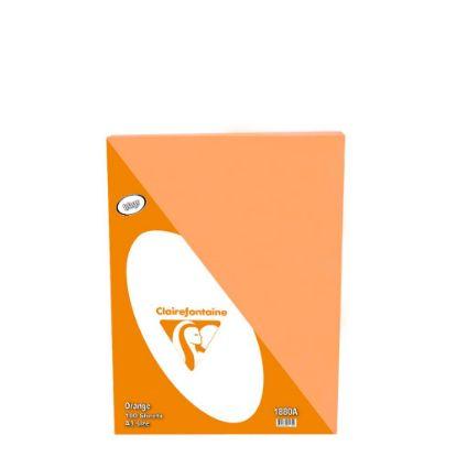 Εικόνα της Small Pack A3/80gr (100sh) Orange