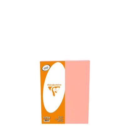 Εικόνα της Small Pack A4/80gr (100sh) Peach
