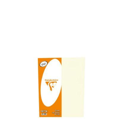 Εικόνα της Small Pack A4/80gr (100sh) Cream