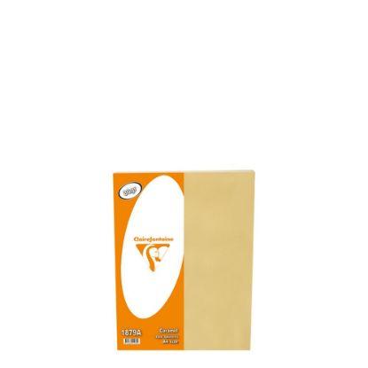 Εικόνα της Small Pack A4/80gr (100sh) Caramel