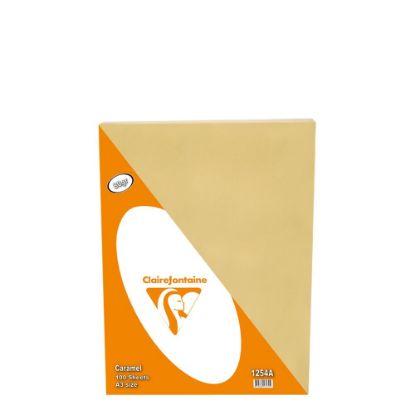 Εικόνα της Small Pack A3/80gr (100sh) Caramel