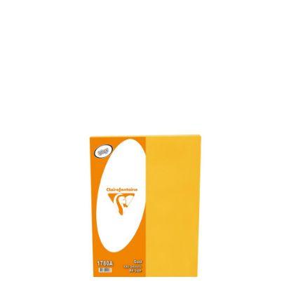 Εικόνα της Small Pack A4/80gr (100sh) Gold