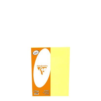 Εικόνα της Small Pack A4/80gr (100sh) Daffodil