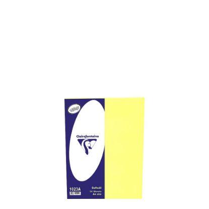 Εικόνα της Small Pack A4/160gr (50sh) Daffodil