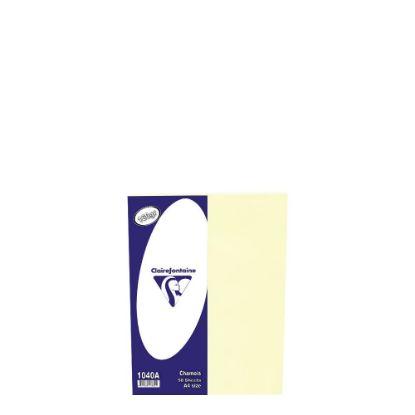 Εικόνα της Small Pack A4/160gr (50sh) Chamois