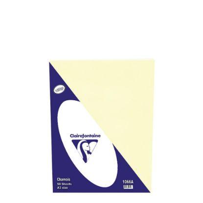 Εικόνα της Small Pack A3/160gr (50sh) Chamois