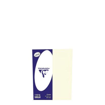 Εικόνα της Small Pack A4/160gr (50sh) Cream