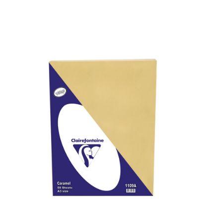 Εικόνα της Small Pack A3/160gr (50sh) Caramel