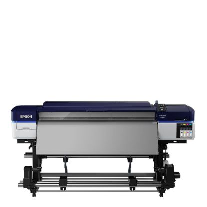 Picture of Epson Solvent Plotter (S-40610) 162.6 cm - 4 colors