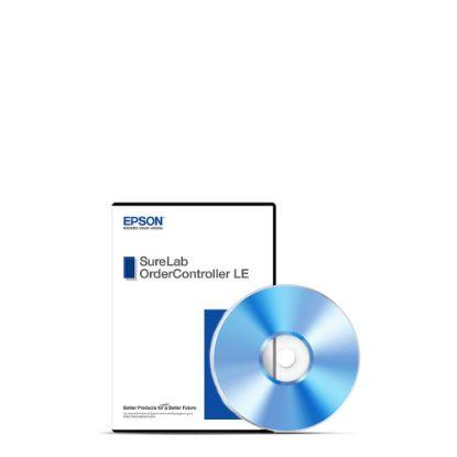 Εικόνα της EPSON OrderControl. LE for SureLa) D700,D800