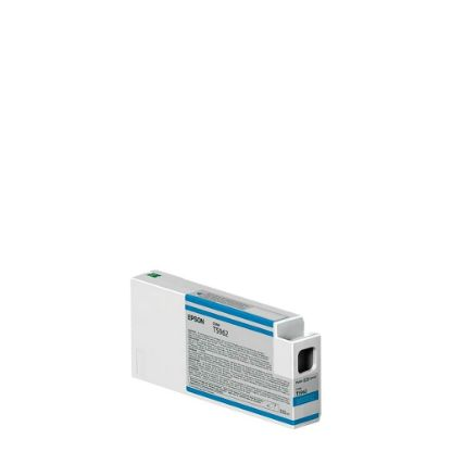 Picture of EPSON INK (CYAN) 350ml for 9890, 7890, 7900, 9900