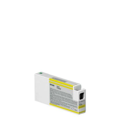 Picture of EPSON INK (YELLOW) 350ml for 9890, 7890, 7900, 9900