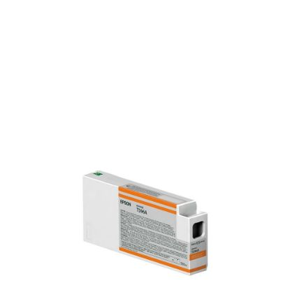 Picture of EPSON INK (ORANGE) 350ml for 9890, 7890, 7900, 9900