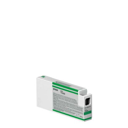 Picture of EPSON INK (GREEN) 350ml for 9890, 7890, 7900, 9900