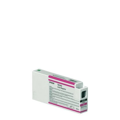 Picture of EPSON INK (MAGENTA) 350ml for  P6000, 7, 8, 9