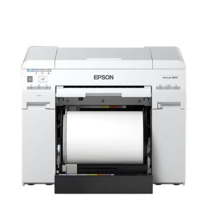Εικόνα της EPSON SureLab D800