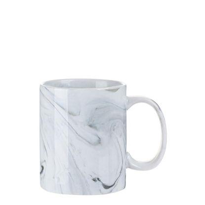 Εικόνα της MUG 11oz (MARBLE Texture) Gray