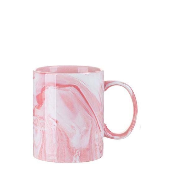 Εικόνα της MUG 11oz (MARBLE Texture) Pink
