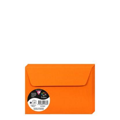 Εικόνα της Pollen Envelopes 114x162mm (120gr) CAPUCINE
