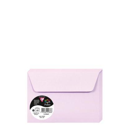 Εικόνα της Pollen Envelopes 114x162mm (120gr) LILAC