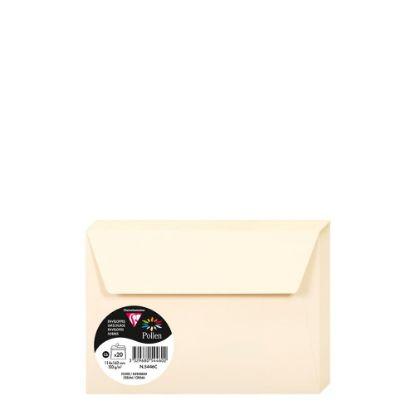 Picture of Pollen Envelopes 114x162mm - CREAM