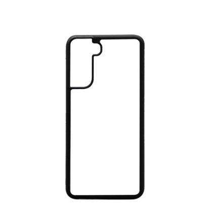 Εικόνα της GALAXY case (S21+) TPU BLACK with Alum. Insert