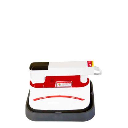 Εικόνα της Portable Heat Press (18x20cm)
